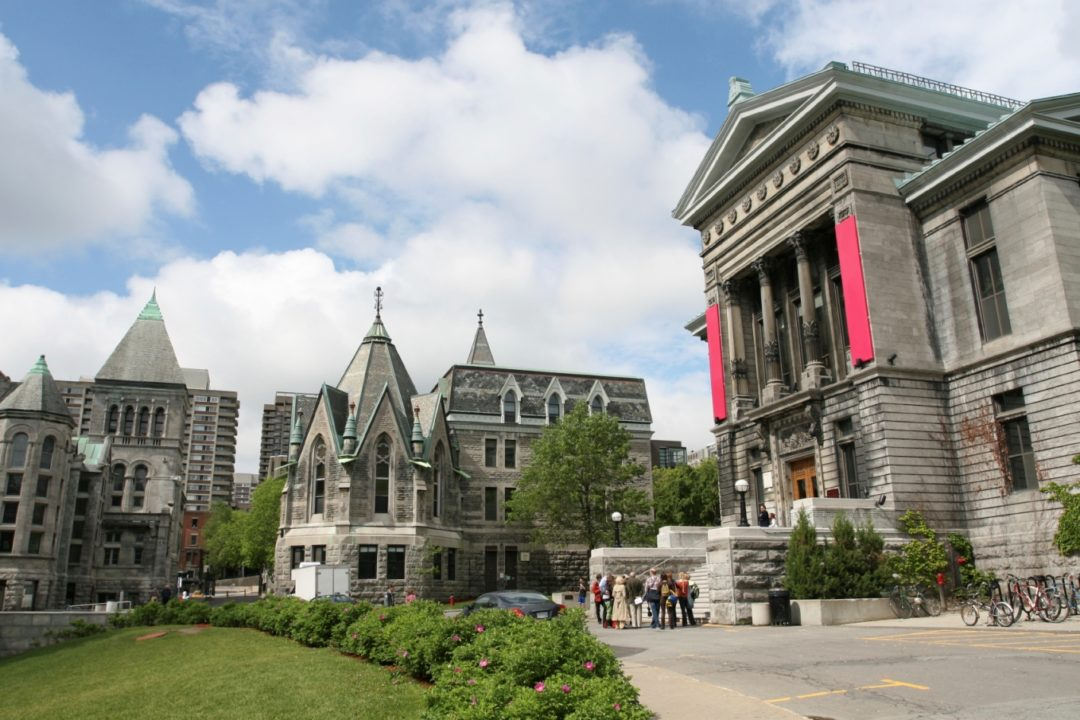 Rent a Condo Near McGill University