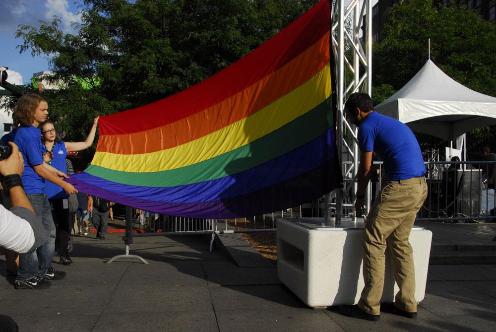 Gay Pride Montreal (LBGT Pride)