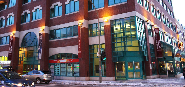 Rent a Condo Near Concordia University, Montreal